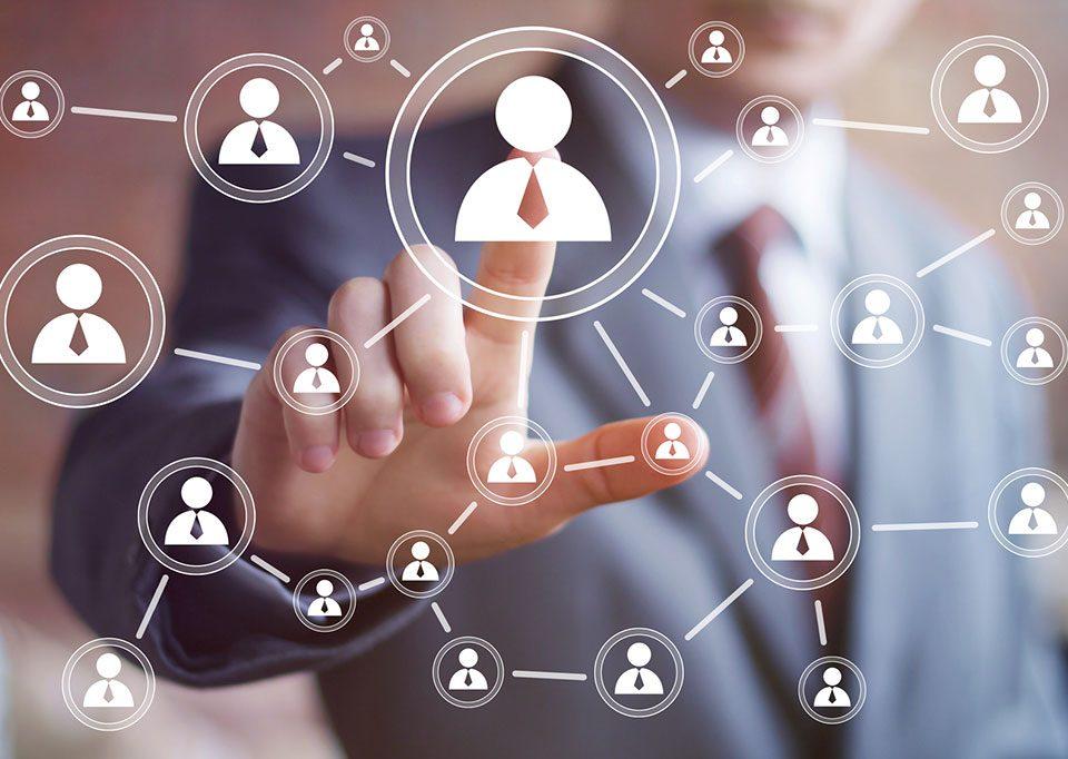 Kunden, Kontakt, Büro Software, Mein Online Büro