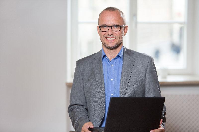 Gerhard Stegmeier, Mein Online Büro, Büro Software